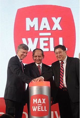 Max-Well Opening