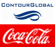 U.S. CONTOURGLOBAL STARTS BUILDING COMBINED HEAT POWER PLANT FOR COCA-COLA UKRAINE
